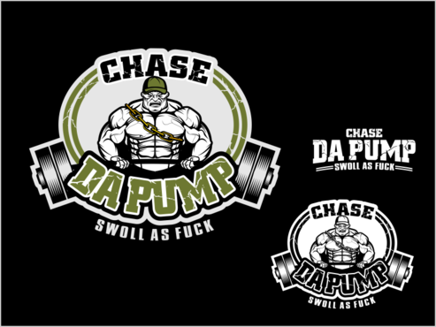 Chase Da Pump  Other  Draft # 155 by thebullet