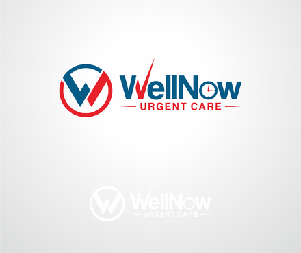 WellNow Urgent Care A Logo, Monogram, or Icon  Draft # 893 by Juayusta