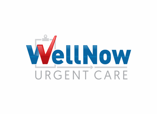 WellNow Urgent Care A Logo, Monogram, or Icon  Draft # 930 by kotakdesign