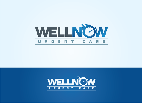 WellNow Urgent Care A Logo, Monogram, or Icon  Draft # 962 by deepzero