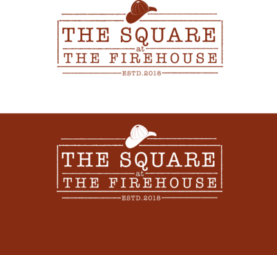 The Square at The Firehouse A Logo, Monogram, or Icon  Draft # 105 by FiddlinNita