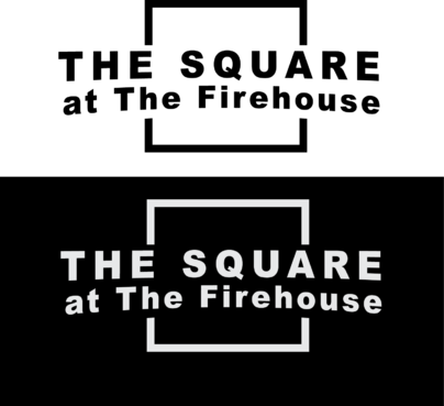 The Square at The Firehouse A Logo, Monogram, or Icon  Draft # 106 by FiddlinNita
