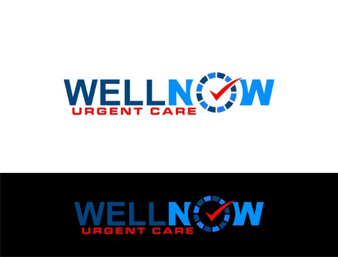 WellNow Urgent Care A Logo, Monogram, or Icon  Draft # 1053 by nellie