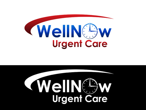 WellNow Urgent Care A Logo, Monogram, or Icon  Draft # 1058 by Aaask