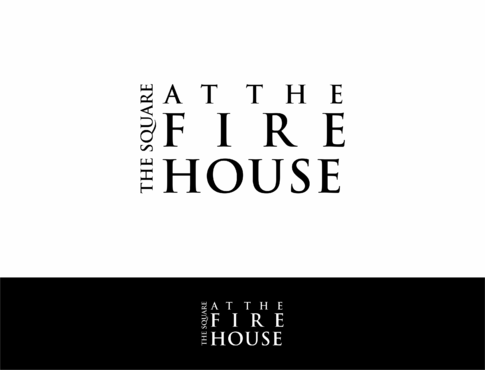 The Square at The Firehouse A Logo, Monogram, or Icon  Draft # 137 by HandsomeRomeo