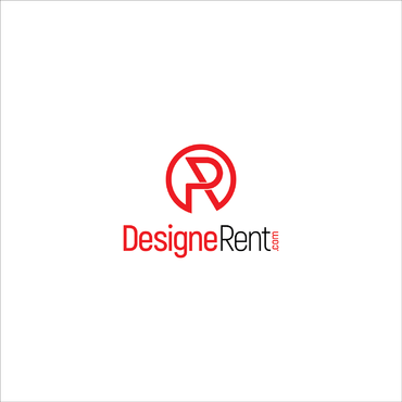 DesigneRent.com         maybe use the D and R A Logo, Monogram, or Icon  Draft # 142 by reshmagraphics