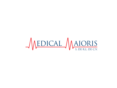 MEDICAL MAIORIS S. DE R.L. DE C.V. A Logo, Monogram, or Icon  Draft # 164 by Harni