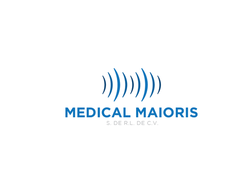 MEDICAL MAIORIS S. DE R.L. DE C.V. A Logo, Monogram, or Icon  Draft # 165 by Harni