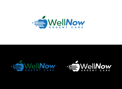 WellNow Urgent Care A Logo, Monogram, or Icon  Draft # 1154 by Krafty