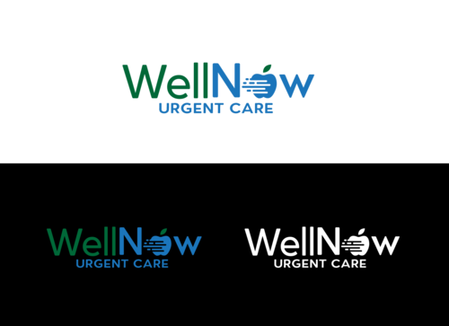WellNow Urgent Care A Logo, Monogram, or Icon  Draft # 1155 by Krafty