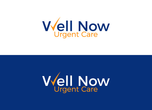 WellNow Urgent Care A Logo, Monogram, or Icon  Draft # 1164 by MorarMilos