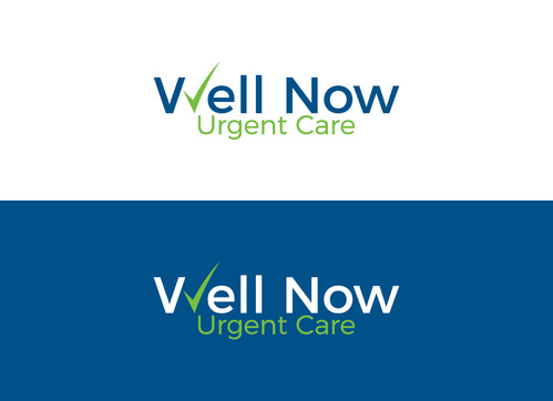 WellNow Urgent Care A Logo, Monogram, or Icon  Draft # 1166 by MorarMilos