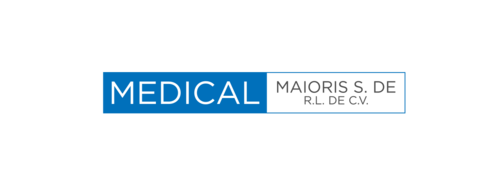 MEDICAL MAIORIS S. DE R.L. DE C.V. A Logo, Monogram, or Icon  Draft # 167 by anijams
