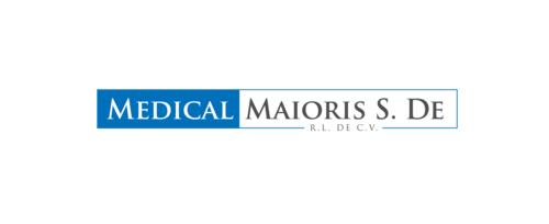 MEDICAL MAIORIS S. DE R.L. DE C.V. A Logo, Monogram, or Icon  Draft # 169 by anijams