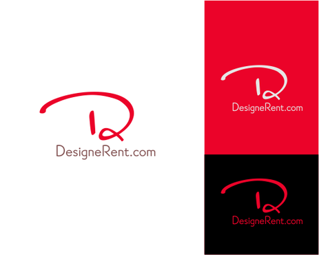 DesigneRent.com         maybe use the D and R A Logo, Monogram, or Icon  Draft # 167 by odc69