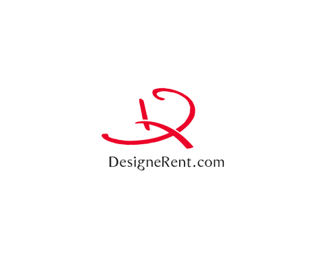 DesigneRent.com         maybe use the D and R A Logo, Monogram, or Icon  Draft # 169 by odc69