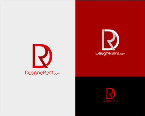 DesigneRent.com         maybe use the D and R A Logo, Monogram, or Icon  Draft # 170 by odc69