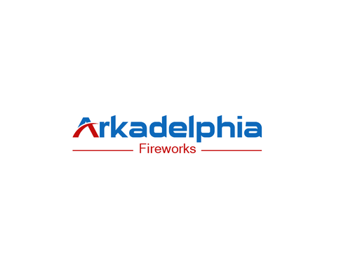 Arkadelphia Fireworks A Logo, Monogram, or Icon  Draft # 10 by muhammadrashid