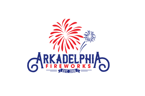 Arkadelphia Fireworks A Logo, Monogram, or Icon  Draft # 11 by shreeganesh
