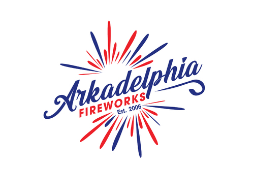 Arkadelphia Fireworks A Logo, Monogram, or Icon  Draft # 12 by shreeganesh