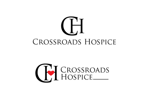 Crossroads Hospice A Logo, Monogram, or Icon  Draft # 22 by TheTanveer