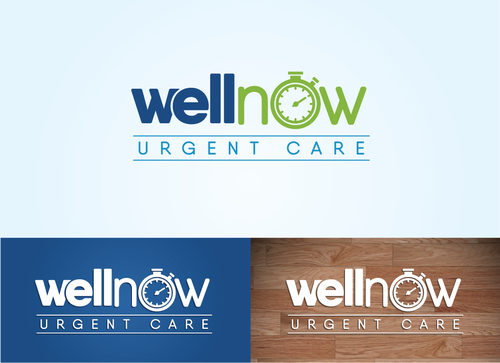 WellNow Urgent Care A Logo, Monogram, or Icon  Draft # 1296 by deepzero