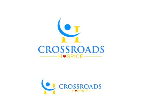 Crossroads Hospice A Logo, Monogram, or Icon  Draft # 41 by nellie