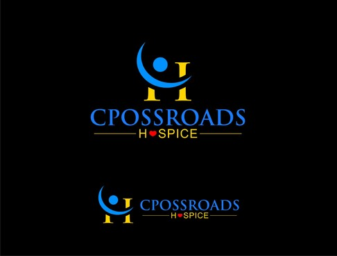Crossroads Hospice A Logo, Monogram, or Icon  Draft # 42 by nellie
