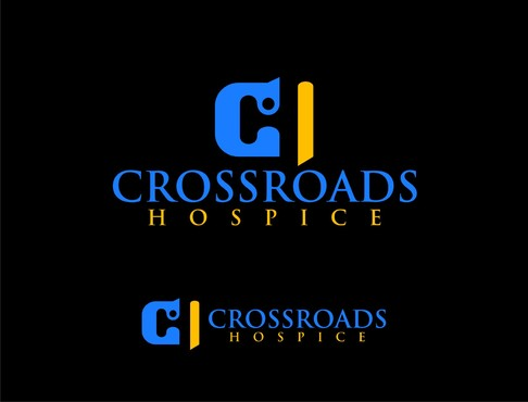 Crossroads Hospice A Logo, Monogram, or Icon  Draft # 43 by nellie