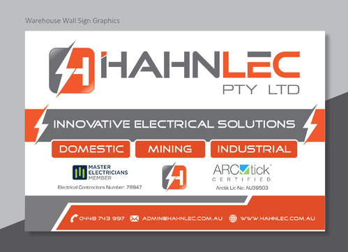 Hahnlec Pty Ltd