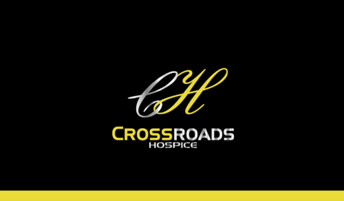 Crossroads Hospice A Logo, Monogram, or Icon  Draft # 98 by sidra