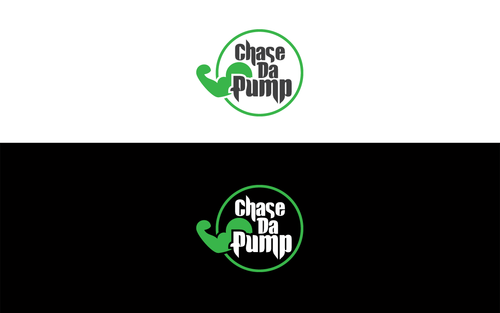 Chase Da Pump  Other  Draft # 208 by LogoSmith2