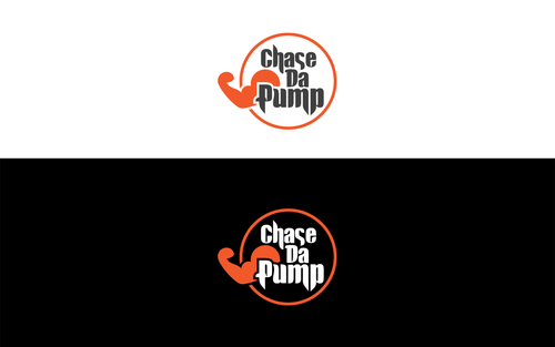 Chase Da Pump  Other  Draft # 209 by LogoSmith2