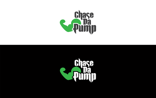 Chase Da Pump  Other  Draft # 210 by LogoSmith2