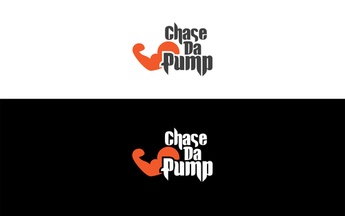 Chase Da Pump  Other  Draft # 211 by LogoSmith2