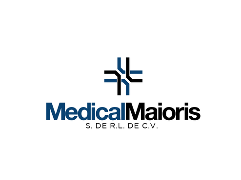 MEDICAL MAIORIS S. DE R.L. DE C.V. A Logo, Monogram, or Icon  Draft # 222 by Harni