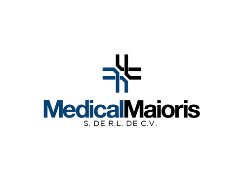 MEDICAL MAIORIS S. DE R.L. DE C.V. A Logo, Monogram, or Icon  Draft # 223 by Harni