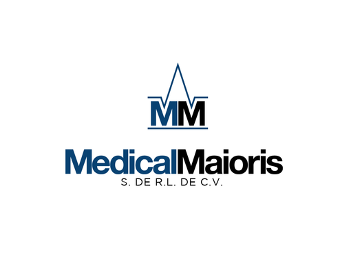 MEDICAL MAIORIS S. DE R.L. DE C.V. A Logo, Monogram, or Icon  Draft # 224 by Harni