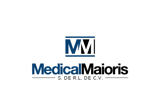 MEDICAL MAIORIS S. DE R.L. DE C.V. A Logo, Monogram, or Icon  Draft # 227 by Harni