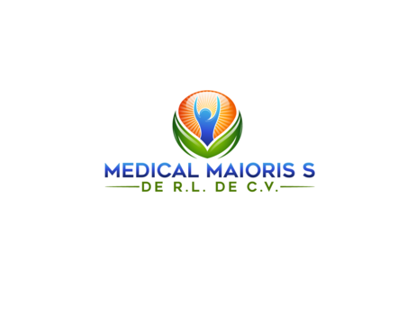 MEDICAL MAIORIS S. DE R.L. DE C.V. Logo Winning Design by avstudio
