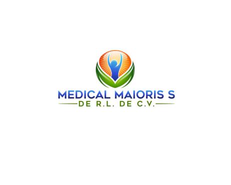 Design by avstudio For modern Logo for Pharmaceuticals and medical supply