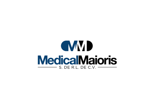 MEDICAL MAIORIS S. DE R.L. DE C.V. A Logo, Monogram, or Icon  Draft # 240 by Harni