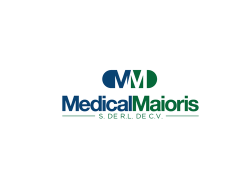 MEDICAL MAIORIS S. DE R.L. DE C.V. A Logo, Monogram, or Icon  Draft # 241 by Harni