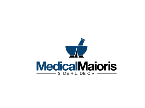 MEDICAL MAIORIS S. DE R.L. DE C.V. A Logo, Monogram, or Icon  Draft # 242 by Harni