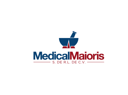 MEDICAL MAIORIS S. DE R.L. DE C.V. A Logo, Monogram, or Icon  Draft # 243 by Harni