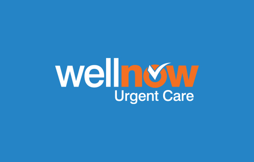 WellNow Urgent Care Logo Winning Design by rawade