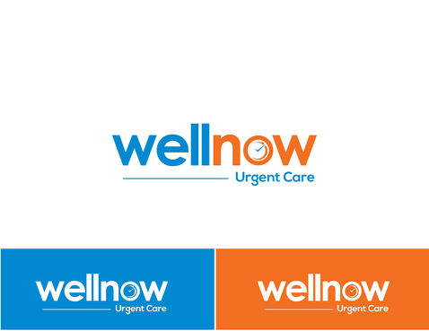 WellNow Urgent Care A Logo, Monogram, or Icon  Draft # 1955 by momin123