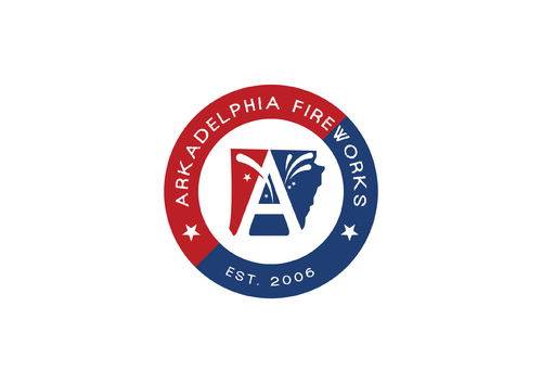 Arkadelphia Fireworks A Logo, Monogram, or Icon  Draft # 99 by husaeri