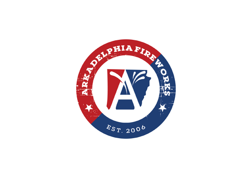 Arkadelphia Fireworks A Logo, Monogram, or Icon  Draft # 100 by husaeri