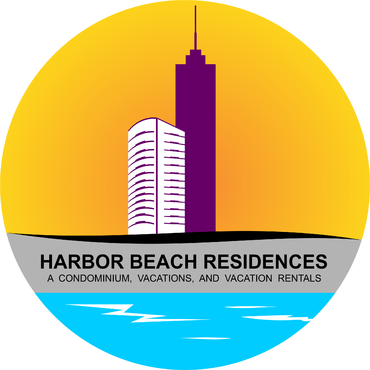 Harbor Beach Residences and/or HBR A Logo, Monogram, or Icon  Draft # 85 by Mustbg